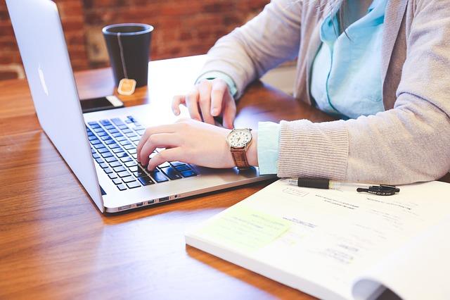 presenza online sito